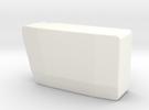 Radio Box Xray XB8E in White Strong & Flexible Polished