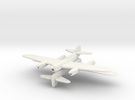 1/200 Bellanca 28-92 Trimotor (x2) in White Strong & Flexible