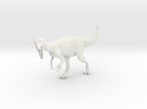 Dinosaur Dilophosaurus 1:15 v1 in White Strong & Flexible