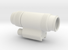 ITL Mini NSEAS (Type 3) in White Strong & Flexible