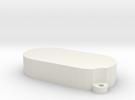 Kernow Thumper DMU Speaker Enclosure in White Strong & Flexible