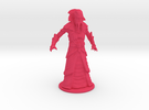 Mind Flayer in Pink Strong & Flexible Polished