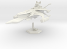 Star Sailers - Suphiloryn - Light Cruiser 001 (rep in White Strong & Flexible