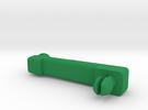 Door Lock - Playbig in Green Strong & Flexible Polished