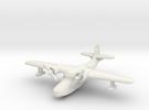 Grumman JRF-5 Goose (In flight) 1/285 6mm in White Strong & Flexible