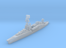 Northampton class cruiser 1/4800 in Frosted Ultra Detail
