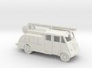 TT (1/120) Renault AHN Fire Truck in White Strong & Flexible