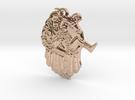 The Goblin King in 14k Rose Gold