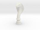 Snake 4cm in White Strong & Flexible