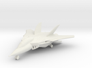 Turbokat in White Strong & Flexible
