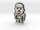 Stormtrooper in Full Color Sandstone
