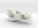 Slog Faceplate & Shell Kit (Titans Return) in White Strong & Flexible