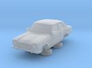 1-76 Escort Mk 1 4 Door Standard in Frosted Ultra Detail