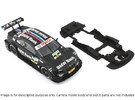 S02-ST3 BMW M3 DTM Chassis SSD/LMP in White Strong & Flexible Polished