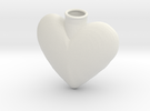 heart thing2 in White Strong & Flexible