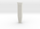 pur handle mold rev 4 M in White Strong & Flexible