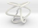 lissajouis in White Strong & Flexible