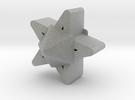 d5 jack blank in Metallic Plastic