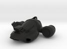 Jet-Car 3 in Black Strong & Flexible
