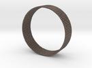 Sphere Bracelet in Stainless Steel