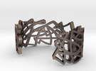 GRAF medium in Stainless Steel