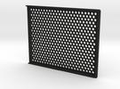 arduino enclosure top in Black Strong & Flexible