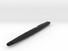 Pen 2_2 in Black Strong & Flexible