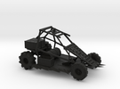 Gwardar MG Buggy in Black Strong & Flexible