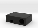 Temperature box in Black Strong & Flexible
