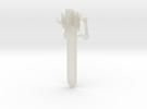 Lockdown kit MK3 in Transparent Acrylic