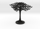 Imogen Heap Tree in Black Strong & Flexible