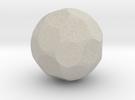 D32 Die in Sandstone