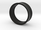 Ring_one in Black Strong & Flexible