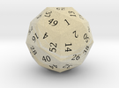 Vanilla Cream d60 in Full Color Sandstone