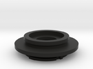 lens-adapter in Black Strong & Flexible