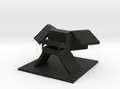 Rowdy Cubeast in Black Strong & Flexible