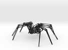 Arachna in Black Strong & Flexible
