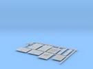 PUMPER DETAILSDOORSv2 in Frosted Ultra Detail