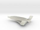 NASC Gemini Solarwing in Transparent Acrylic
