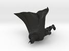SuperHero 7CM in Black Strong & Flexible