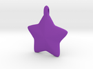 Estel Rodo (buidat I Preparat) in Purple Strong & Flexible Polished