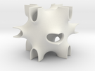 Neovius surface in White Strong & Flexible