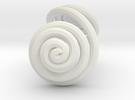 Swirl (11) in White Strong & Flexible