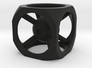 design dice in Black Strong & Flexible