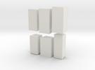 concreteMedium in White Strong & Flexible