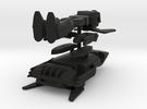 Hotrod in Black Strong & Flexible