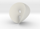 Chen-Gackstatter Minimal Surface in White Strong & Flexible
