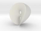 Chen-Gackstatter Minimal Surface in White Strong & Flexible