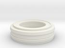 pancake lens no mount in White Strong & Flexible