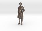 Sandra 11.6cm in Stainless Steel